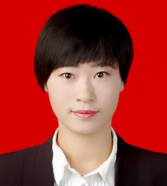 英语教师祁正妍