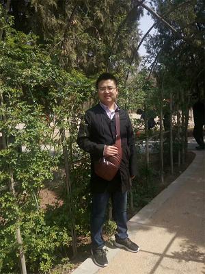 政治教师陈万