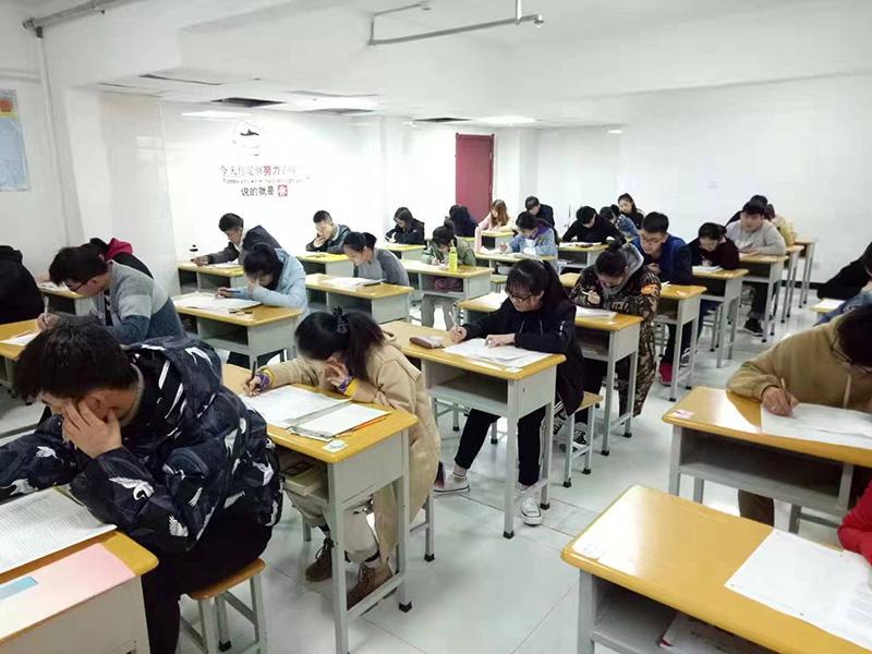 模拟考试(三)