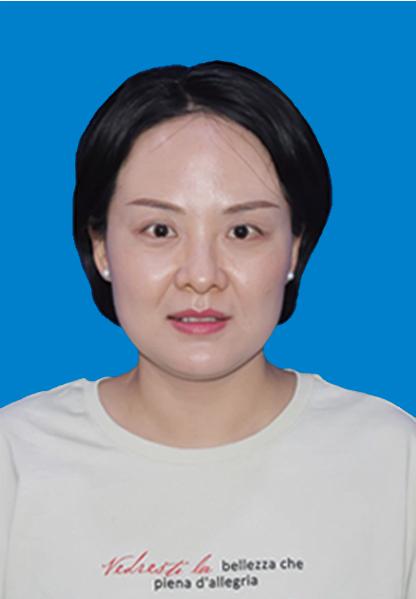 英语教师李玉婷