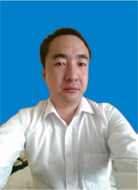 化学教师李盛东