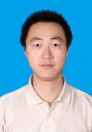 地理教师蒲胜