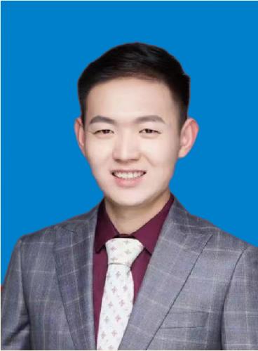 数学教师周江江